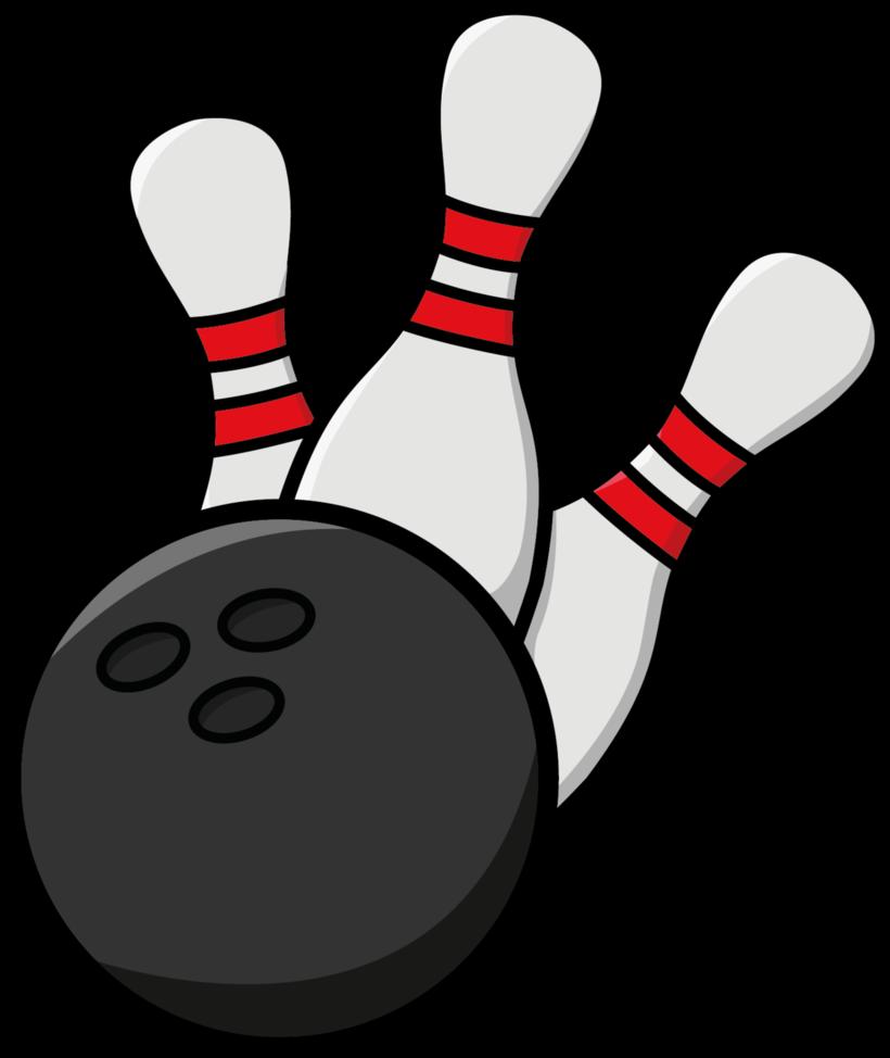 Bowling cliparts 2