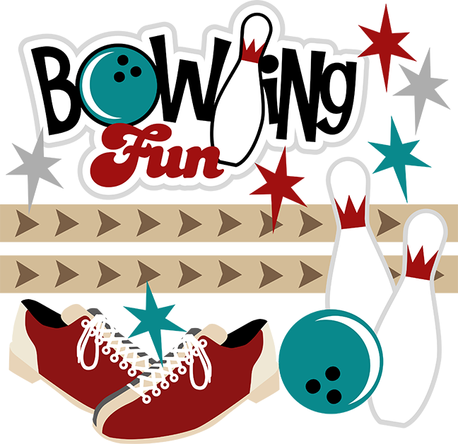 Bowling Fun Svg Bowling Svg Sports Svg Files Svg Files For