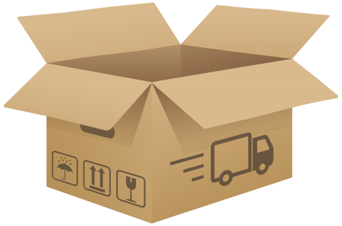 Box clipart png