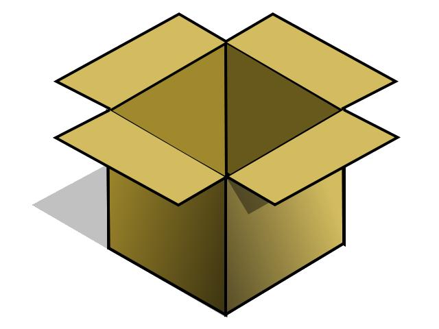 Boxes Clipart Free Boxes Clip - Boxes Clipart