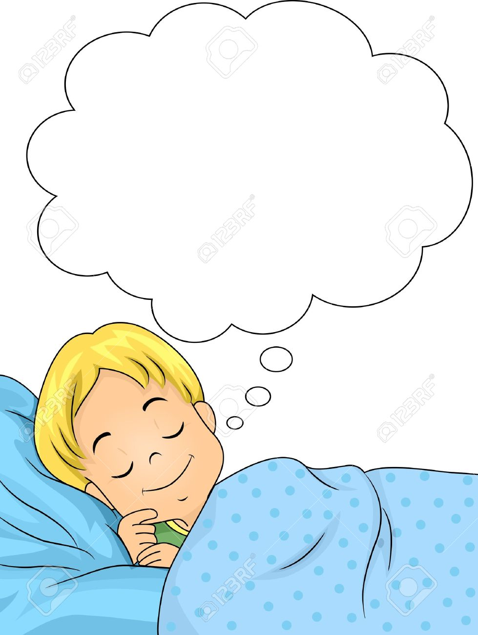 Dreaming Clipart