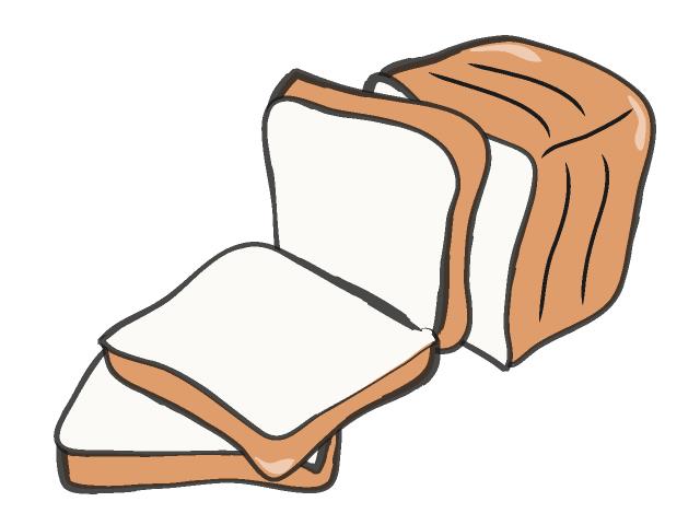 Bread Clip Art