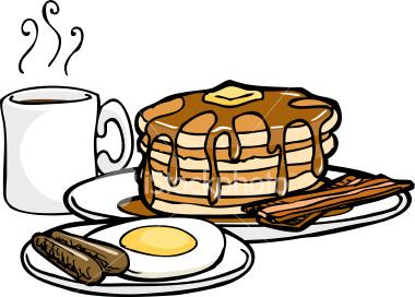 Breakfast Clipart #14457