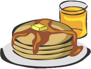 Breakfast Clipart #14458