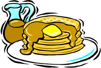 Breakfast Clipart #26556