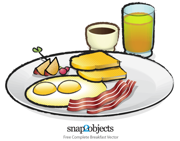 Free breakfast clipart pictures hdclipartall 4