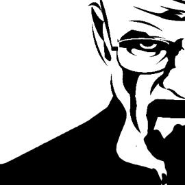 Breaking Bad Heisenberg - Breaking Bad Clipart