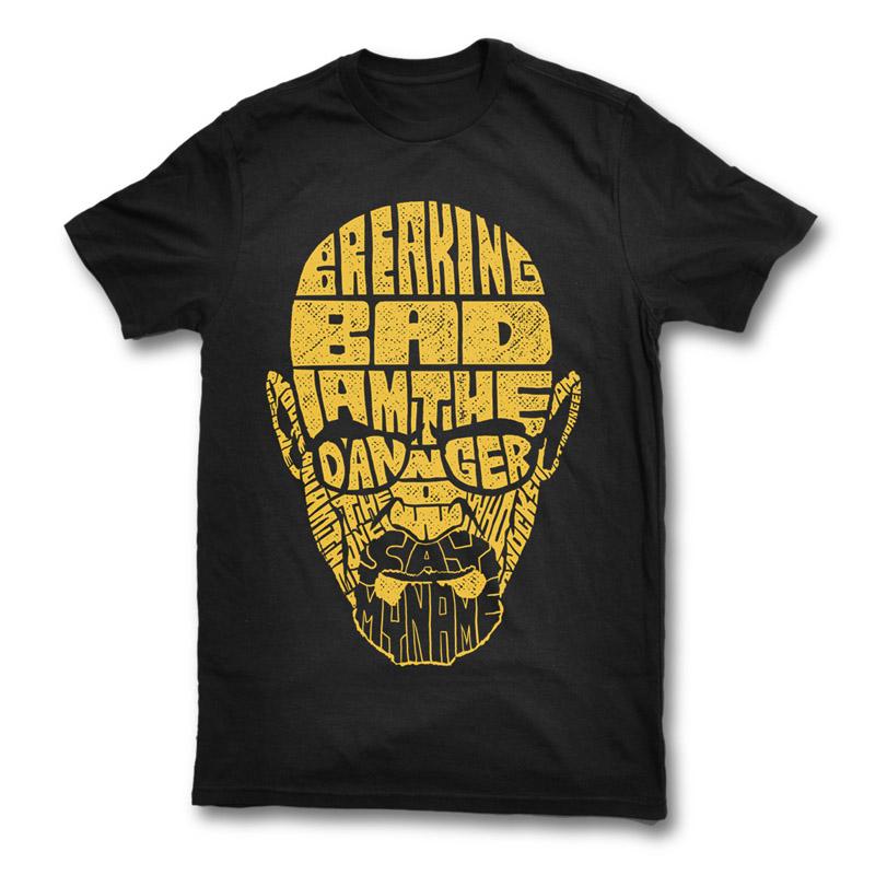 Breaking Bad T-shirt clip art - Breaking Bad Clipart