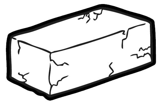 Brick Clip Art