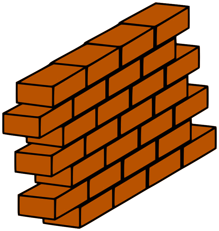 Brick Clipart #1