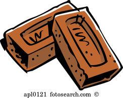 Brick Clipart #12