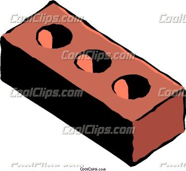 Brick clipart: Brick Clipart