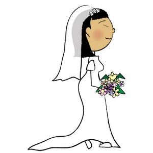 Bride Clipart-hdclipartall.com-Clip Art300