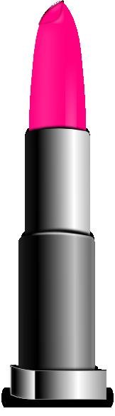 Bright Lipstick Clip Art
