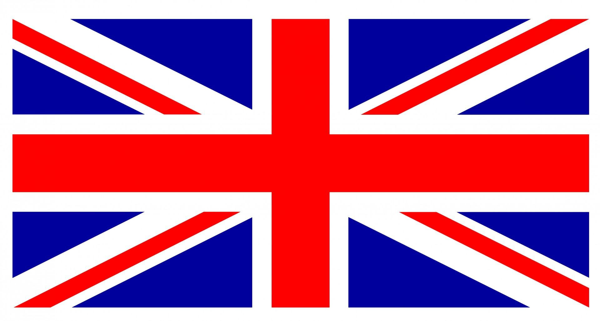 ... British Flag Clip Art - clipartall ...