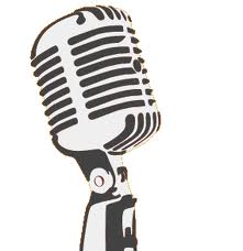Broadcasting Mic Clipart Cliparthut Free Clipart