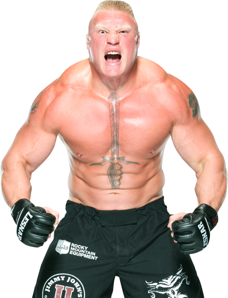 Brock Lesnar Renders 11 by WWEPNGUPLOADER ClipartLook.com