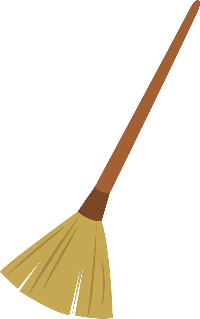 Primary Broom Clip Art 68 About Remodel History Clipart with Broom Clip Art