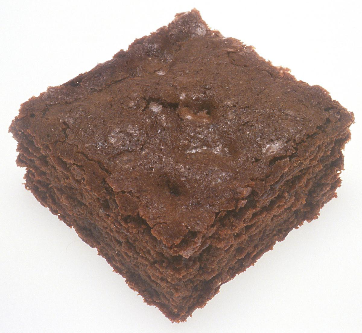 brownie large .