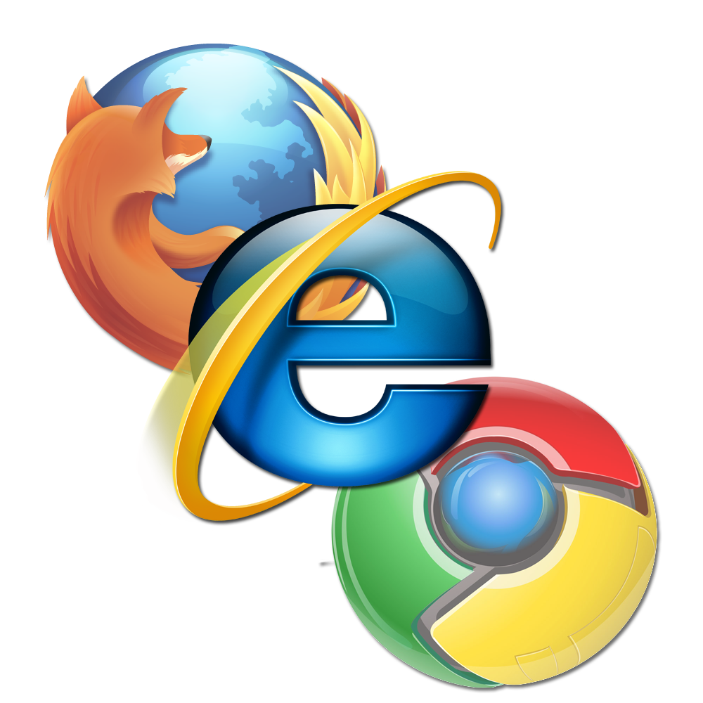 Browsers Clipart web browser
