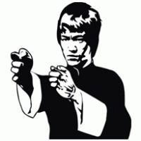 Bruce Lee Clipart-Clipartlook.com-200