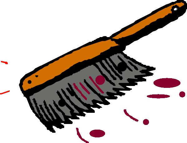 Brush Clip Art Brush