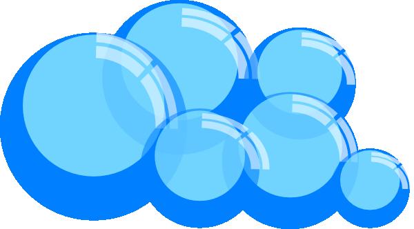 bubble clipart