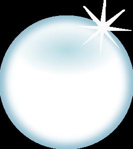 Bubble Clip Art