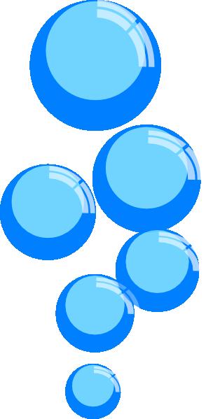 Bubbles Clip Art At Clker Com Vector Clip Art Online Royalty Free