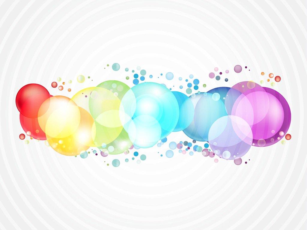 bubbles clipart