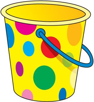 Bucket clipart