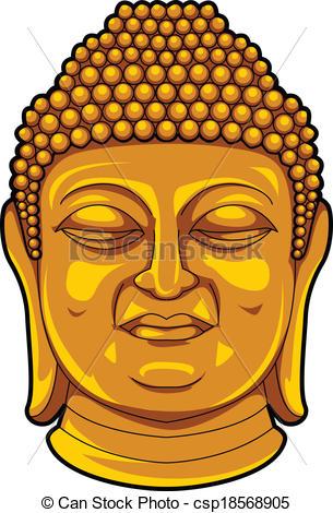 Buddha - csp18568905
