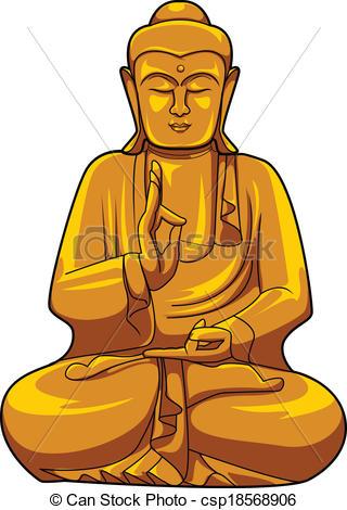 Buddha - csp18568906