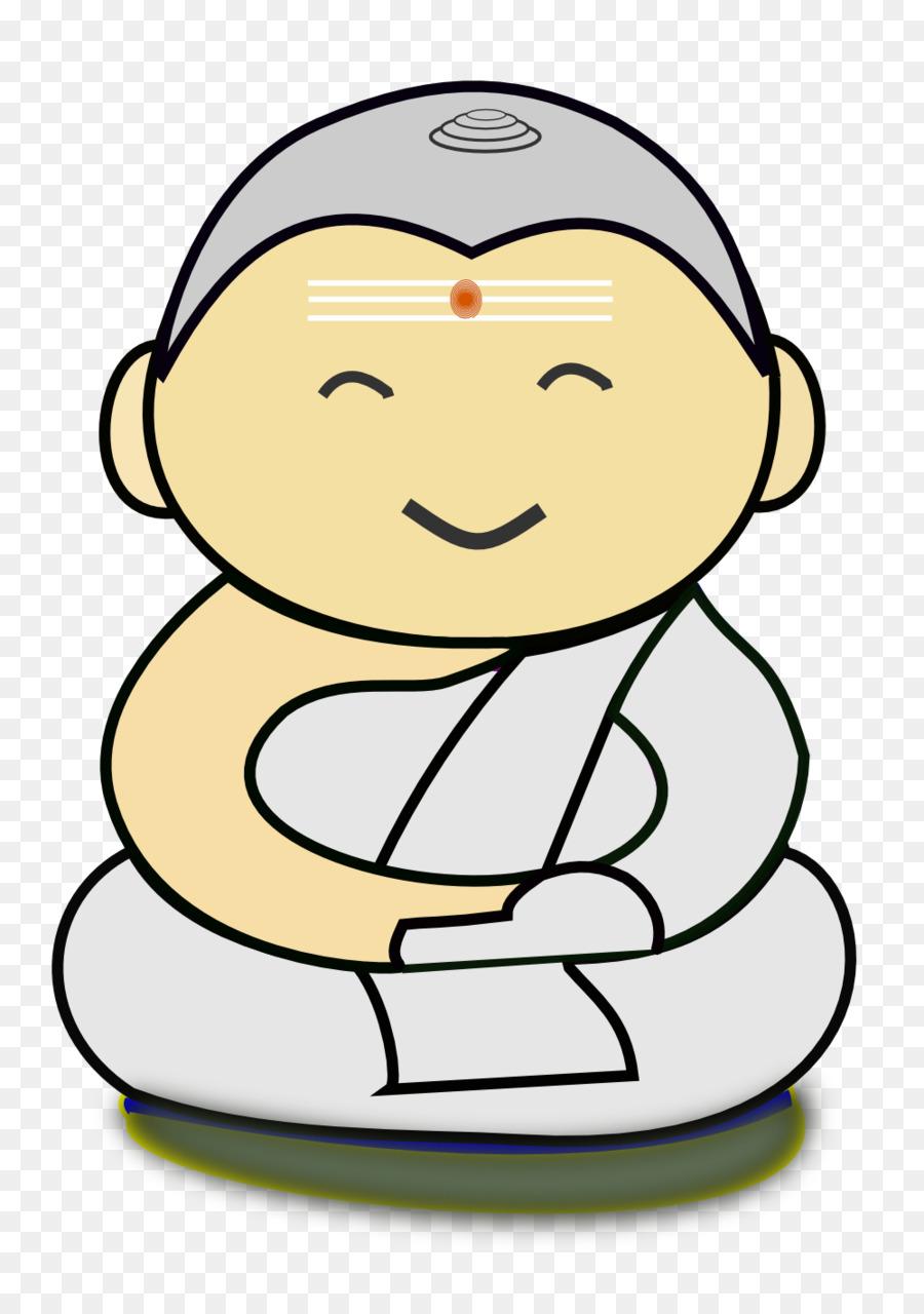 Buddhism Buddhist meditation Zen Clip art - Buddhism