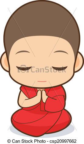 Tibetan Buddhism - csp20997662