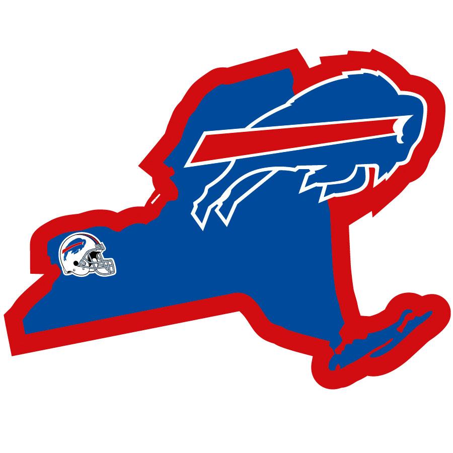 Buffalo Bills Clipart-Clipartlook.com-900
