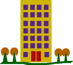 Building Clip Art