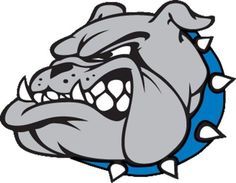 Bulldogs Pictures for School