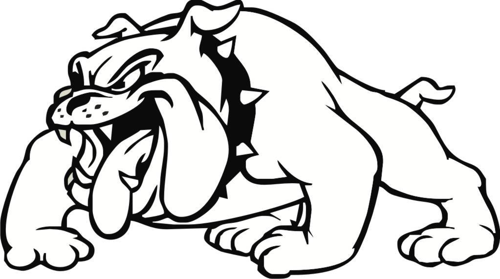 Bulldog clipart clipartion com