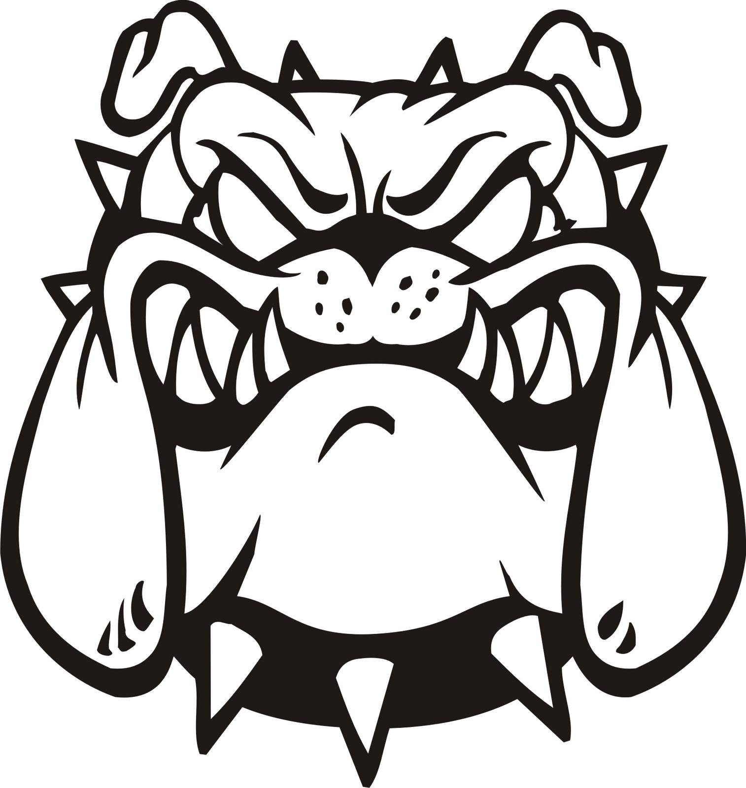 Free Bulldog Clipart Pictures - Clipartix