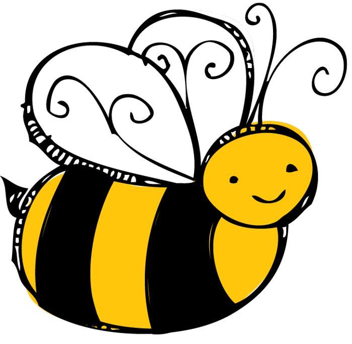 Bumble bee bee clip art 2 clipartwiz clipartall 2