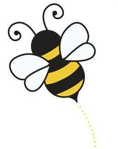 Bee clipart bumbble #2