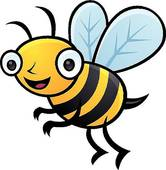 Bumblebee Clipart Graphic Clipart Free Clipart Images