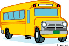 Bus clip art on school buses clip art and back to school clipartbold