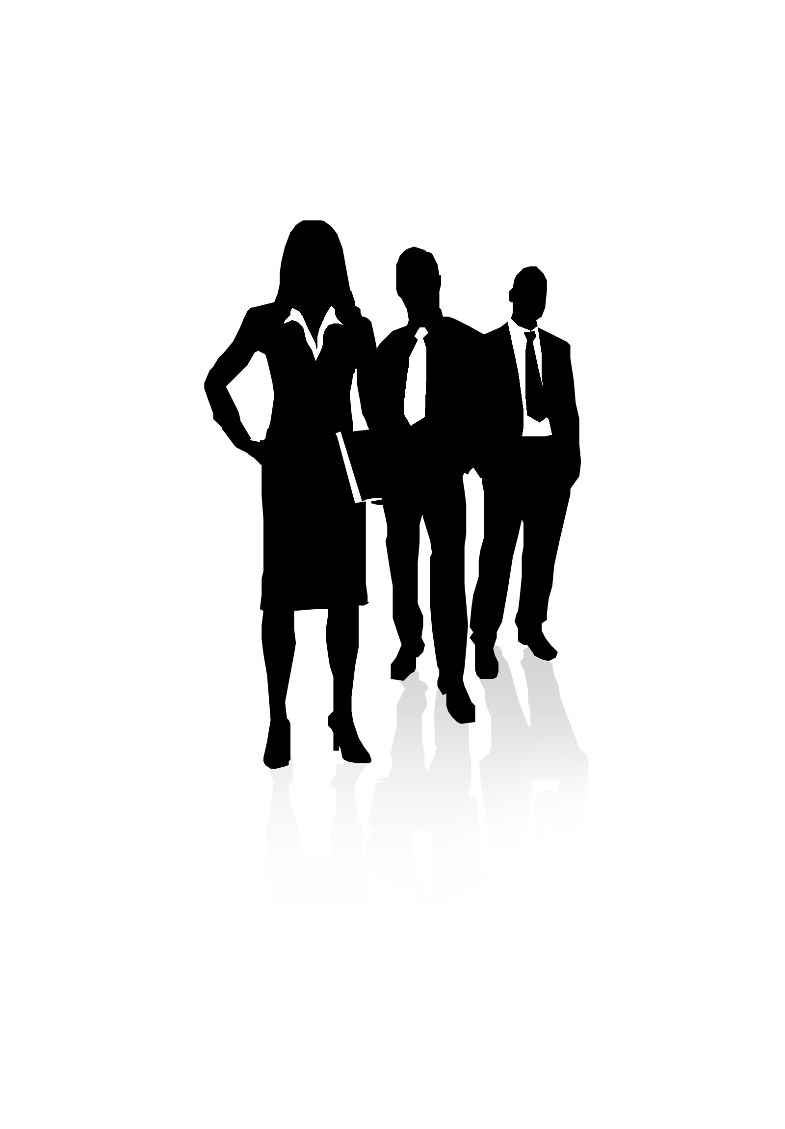 Business people images clipart