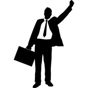 businessman clipart - Businessman Clipart