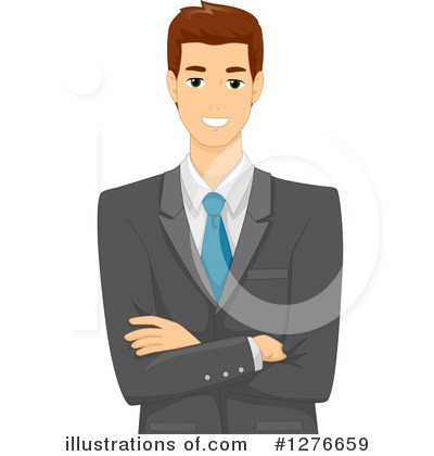 businessman clipart