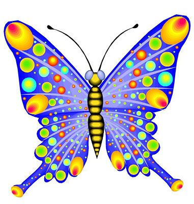 Butterfly clipart clipart