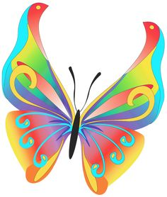 Free Clipart Images Butterfly - ClipArt Best