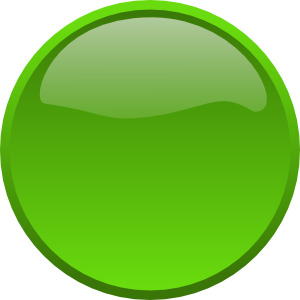 Button Green Clip Art At Clker Com Vector Clip Art Online Royalty